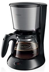 CAFETERA PHILIPS HD7457/20 NEGRA 1.2 L