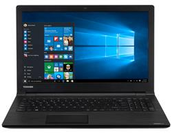 "NOTEBOOK TOSHIBA 15.6""  INTEL CELERON 3855U"