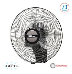 "VENTILADOR DE PARED LILIANA 20"" VWOC20"
