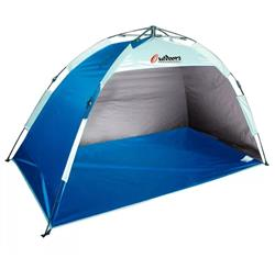 CARPA PLAYERA OUTDOORS PROFESSIONAL 9001 ARMADO AUTOMÁTICO