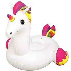 UNICORNIO INFLABLE BESTWAY KAWAII CHICO COD.5903