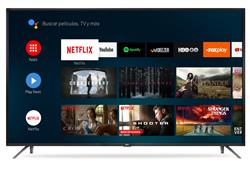 "SMART TV 55"" RCA X55ANDTV ANDROID 4K UHD"