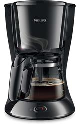 CAFETERA PHILIPS HD7447 NEGRA 1.2 L