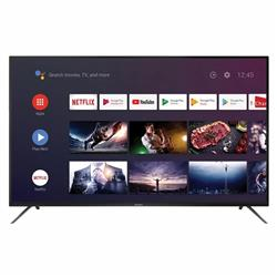 "SMART TV 50"" HITACHI UHD LE504KSMART20 ANDROID"