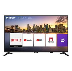 "SMART TV 50"" PHILCO PLD50US9A1 UHD 4K"