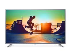 "SMART TV 50"" PHILIPS PUG 6513/77 4K UHD"