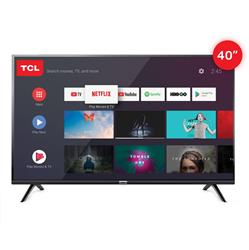 "SMART TV 40"" TCL S6500 FULL HD ANDROID"