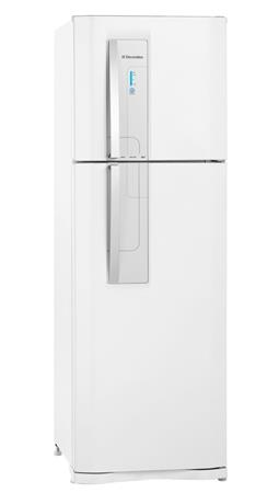 HELADERA ELECTROLUX DF42 BLANCA FROST FREE 382 L