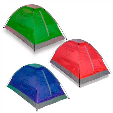 CARPA OUTDOORS EASY 9012 + COLCHÓN INFLABLE E INFLADOR BESTWAY