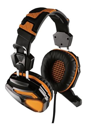 AURICULAR GAMER LEVEL UP COPPERHEAD PS4/PC/XBOX